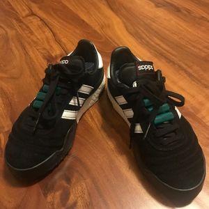 Alexander Wang x Adidas Soccer BBall